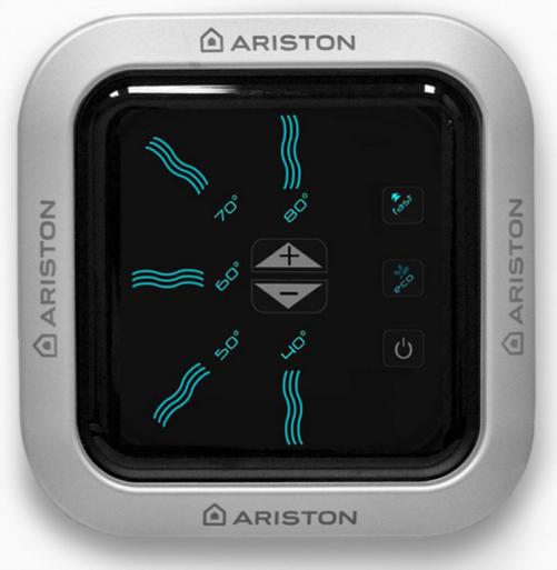 Панель управления Ariston ABS VELIS POWER