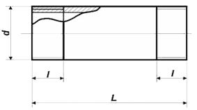Бочата стальные ГОСТ 6357-81