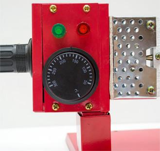 Сварочный аппарат для сварки полипропиленовых труб Ду20-32 600W