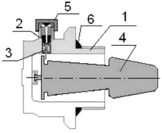 Принцип действия радиаторного автоматического воздухоотводчика